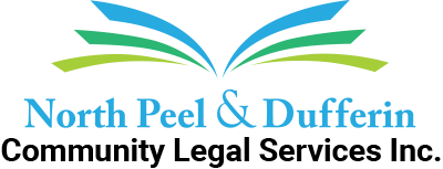 North Peel & Dufferin Community Legal Services
